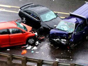 costo de accidentes de auto