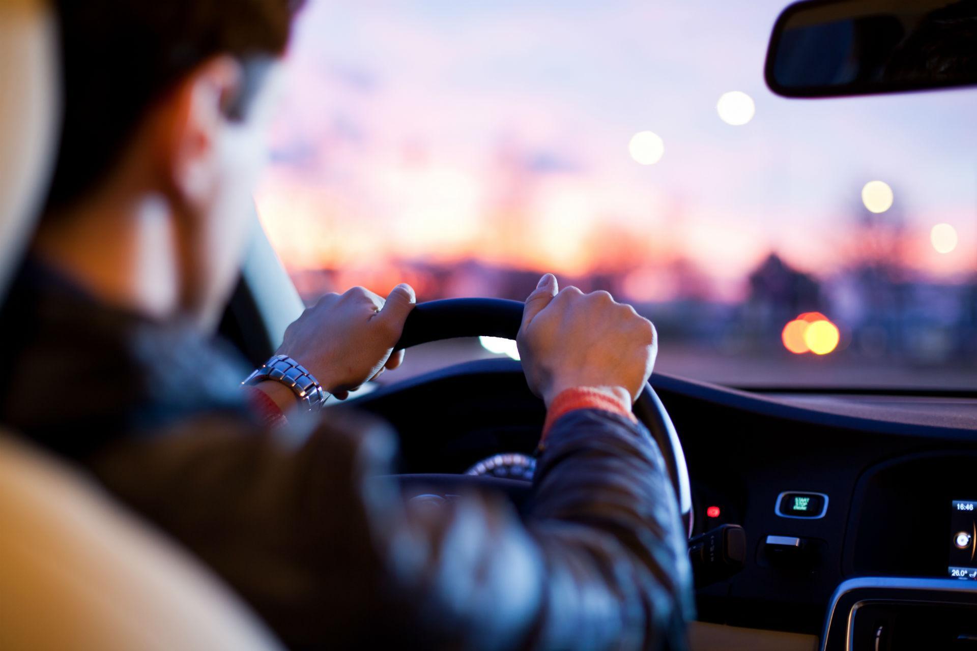 Consejos para manejar un auto no seguro
